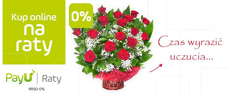 Poczta Kwiatowa® - Kwiaciarnia, Kwiaty, Kwiaciarnia