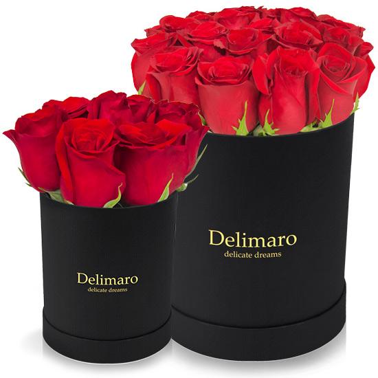Flowerbox Walentynki