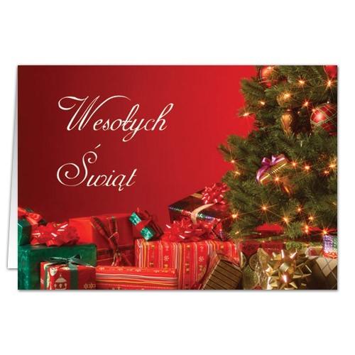 Złóż życzenia Na Boże Narodzenie Wyślij Prezent I Bilecik