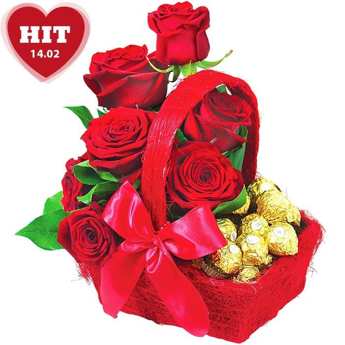 Jakie Kwiaty Podarować Na Walentynki Poczta Kwiatowa Blog