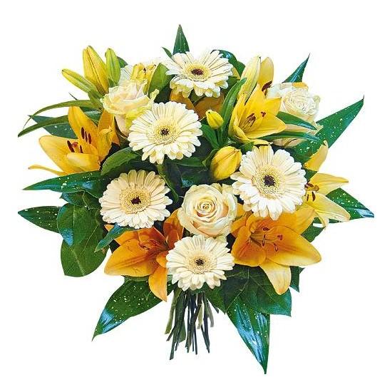 Kwiaty Słodki Buziak