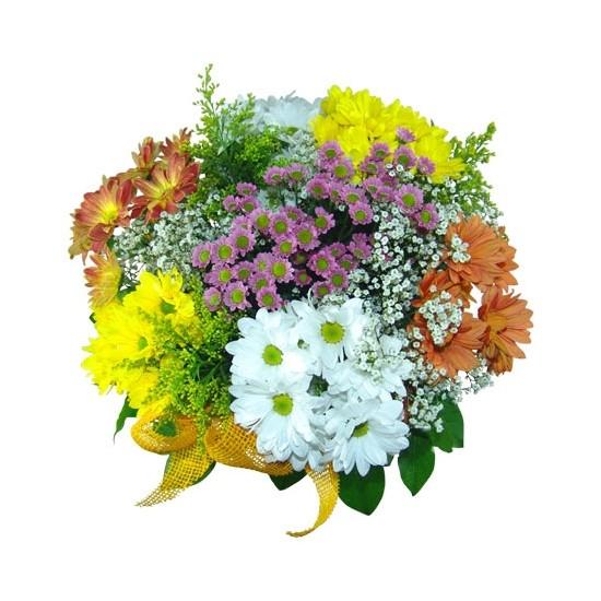 Kwiaty Myślę o Tobie