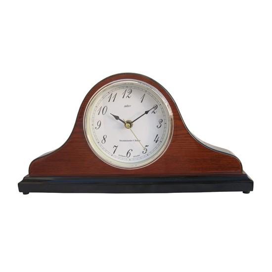Zegar Kominkowy Matowy