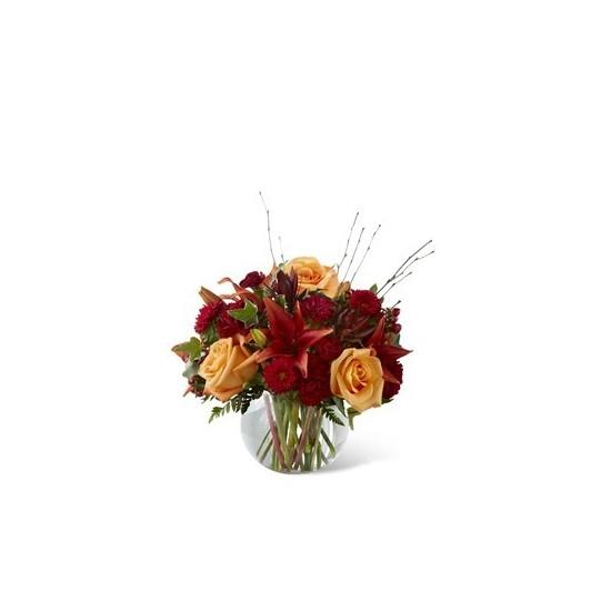 The FTD Autumn Beauty Bouquet