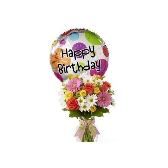 Urodzinowa radość