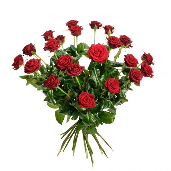 Bukiet 24 róż