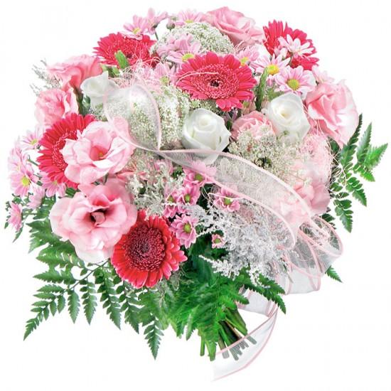 Kwiaty Tęsknię za Tobą