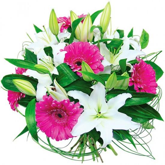 Kwiaty Spełnienia marzeń