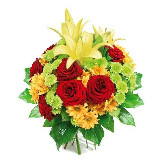 Kwiaty Samych sukcesów