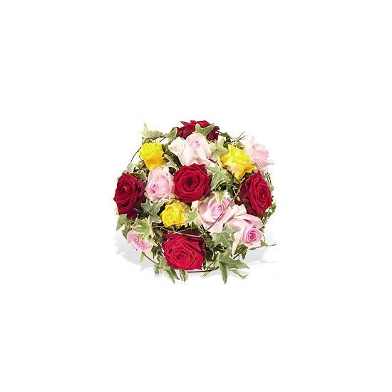 Sztuka kwiatowa