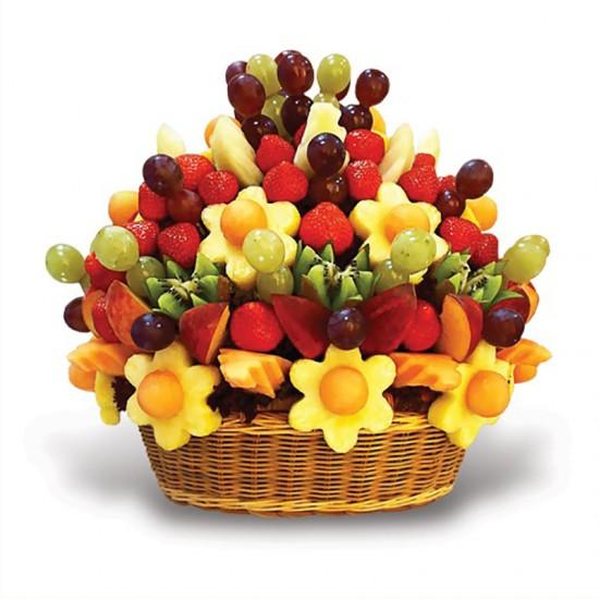 Bukiet owocowy Cesarz