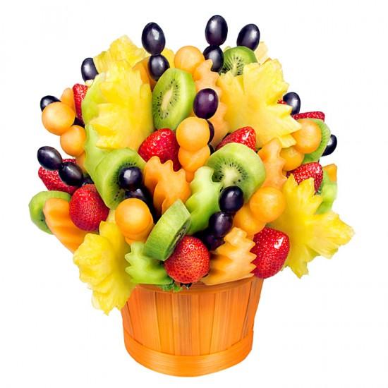 Bukiet owocowy Lipton