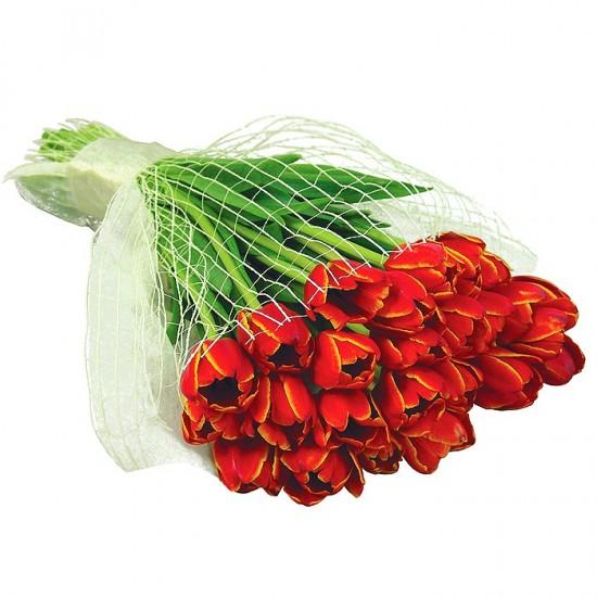 Kwiaty Tęsknię