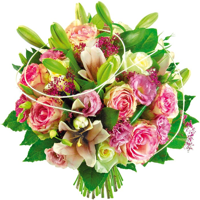 Flowers to Poland - Poczta Kwiatowa® Birthday bouquet, flowers for ...