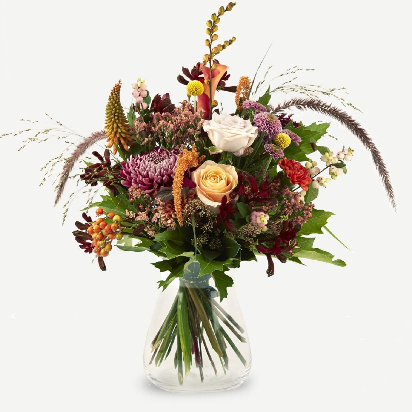 Magical Autumn Bouquet