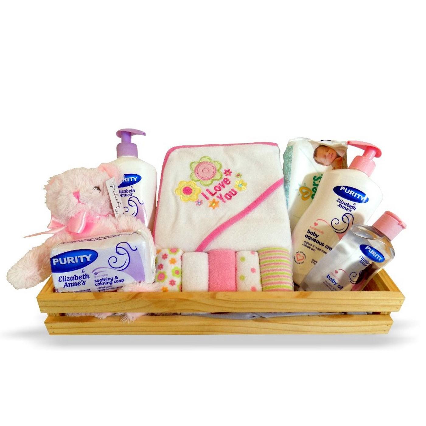 Baby Box Pink