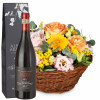 Cheerful Spring Meadow with Amarone Albino Armani DOCG (75cl)