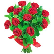 Eros' flowers