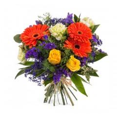 14cb0a040e60c1 Kwiaty do Hiszpanii? Działamy na Twoje życzenie!