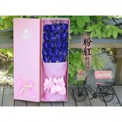 Pudełko kwiatów