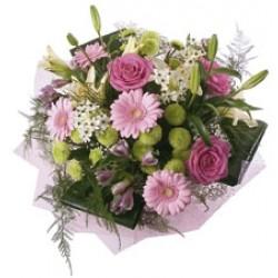 Kwiaty Walc kwiatów