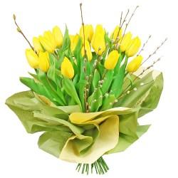 Hallelujah bouquet