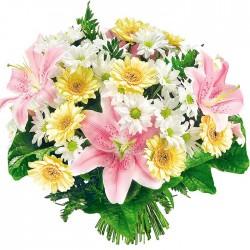 Coctail bouquet