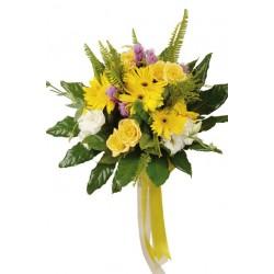 Kwiaty mieszane