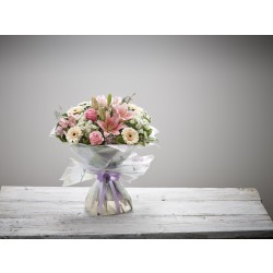LARGE MOTHER'S DAY CHERISH HAND-TIED