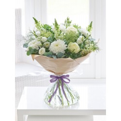 LARGE CLASSICAL CHARM HAND-TIED