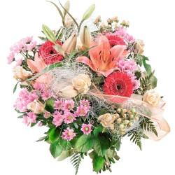 Kwiaty Miłego Dnia