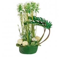 Zielona Aranżacja Pogrzebowa