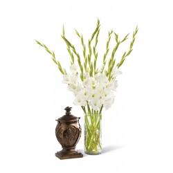 W pamięci (zawiera wazon)