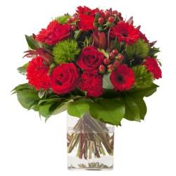 Bouquet 6BDR