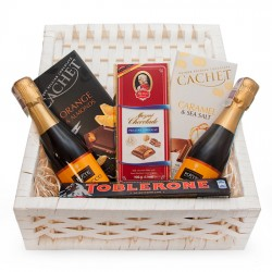 Sparkling wine set
