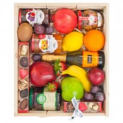 A box of Abundance