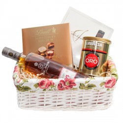 Gift set for Father's Day - Pioneer