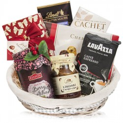 Gift Basket for Anna