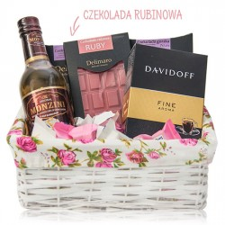 Ruby basket