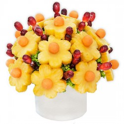 Fruit bouquet Daisy