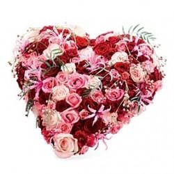 Ponieważ moje serce należy do Ciebie