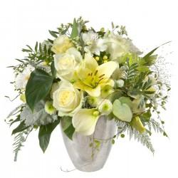 Wykwintna magia kwiatów