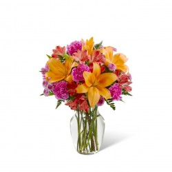 Light of My Life™ Bouquet- VASE INCLUDED