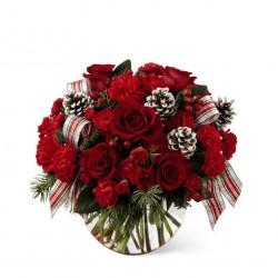 Christmas Peace™ Bouquet