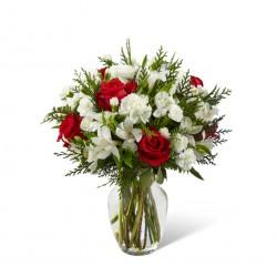 Winter Walk Bouquet PRICE