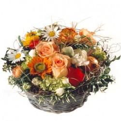 A Basket full of Easter