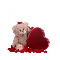 Zestaw miłosny