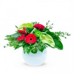 Wyraź to kwiatami