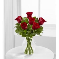 Bukiet róż - Po prostu czarujący