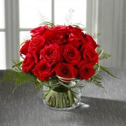 Bukiet Abundant Rose™